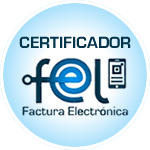 Certificador de DTE Autorizado